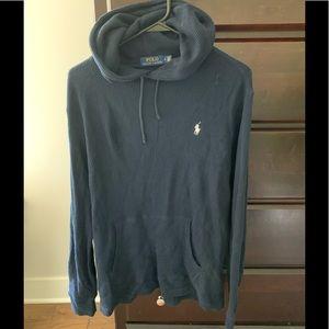 Polo Ralph Lauren hoodie Medium
